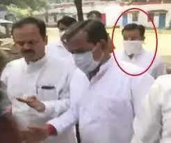 लखीमपुर खीरी हिंसा: आशीष मिश्रा पहुँचे पुलिस लाइन, मजिस्ट्रेट के सामने क्राइम ब्रांच कर रही रही पूछताछ