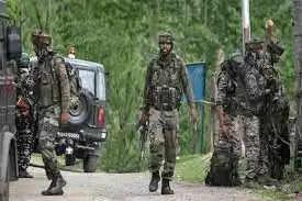 जम्मू & कश्मीर आर्मी