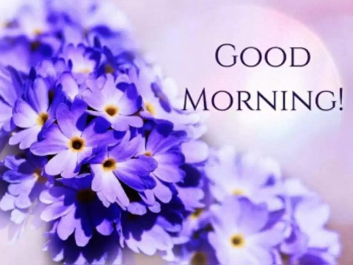 WhatsApp पर Good Morning का Message