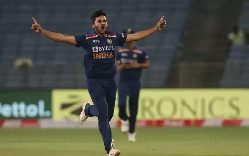 T20WorldCup: इस खिलाड़ी की जगह शार्दूल ठाकुर टीम इंडिया में शामिल, जानिए और किसको दुबई रहने की मिली इजाजत