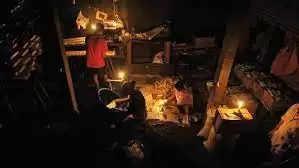 बिहार में बिजली की किल्लत, गांवों में भारी कटौती,