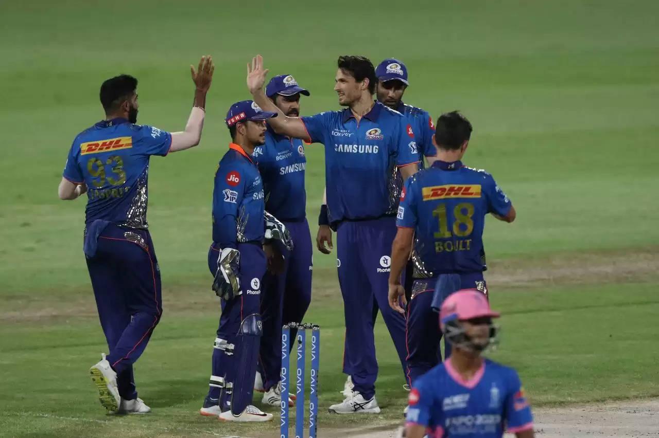 राजस्थान के खिलाफ मुम्बई की धमाकेदार जीत, प्लेऑफ की उम्मीदें बरकरार, रोहित ने बनाया अनोखा रिकॉर्ड