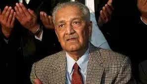 पाकिस्तान के परमाणु कार्यक्रम के जनक डॉ. अब्दुल कादिर खान का कोरोना से निधन