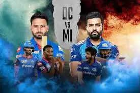 आईपीएल 2021: रोहित और पंत में आज होगी कड़ी टक्कर, मुम्बई को जीत जरूरी