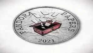 PENDORA PAPER