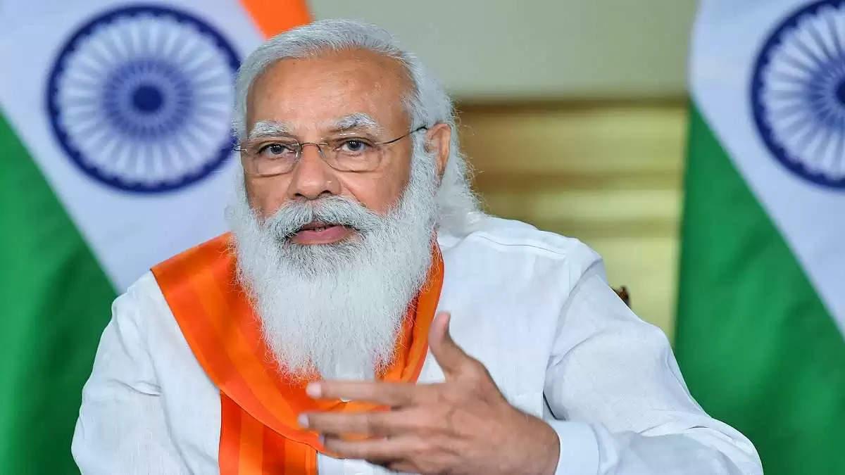 प्रधानमंत्री मोदी आज करेंगे 'भारतीय अंतरिक्ष संघ' की शुरुआत