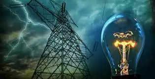 बिजली संकट