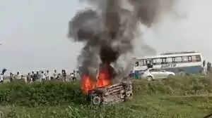 lakhimpur hinsa